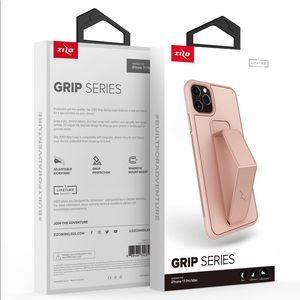 iPhone 11 premium grip case